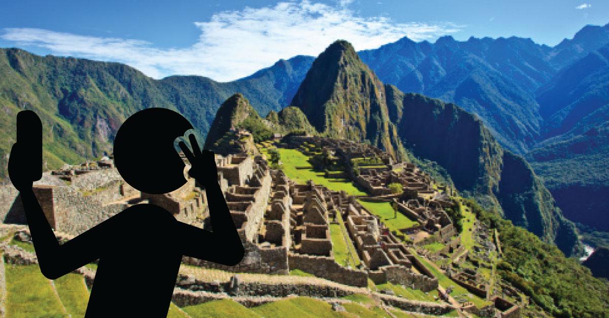 Machu Picchu cumple 10 años como maravilla del mundo. (Perú21)