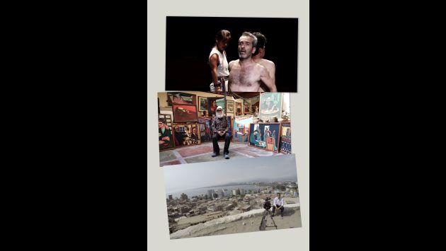 Exposición se exhibirá hasta el 1 de octubre en la Casa de la Literatura Peruana (Difusión).