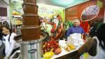 Salón del Cacao y Chocolate: degustación, moda, esculturas y más de 150 expositores - Noticias de amazonía