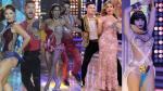 ¡Bailarán sobre arena en la quinta gala de El gran show! - Noticias de karen dejo