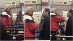 La historia completa sobre la mujer que 'choleó' y cacheteó a un hombre en un supermercado - Noticias de armando molina