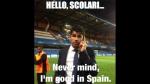 Revive con humor la histórica goleada 7-1 de Alemania sobre Brasil [MEMES] - Noticias de selección de brasil