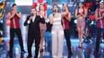 Karen Schwarz regresó a la televisión y debutó en '¡Qué tal sorpresa!' - Noticias de sergio galliani