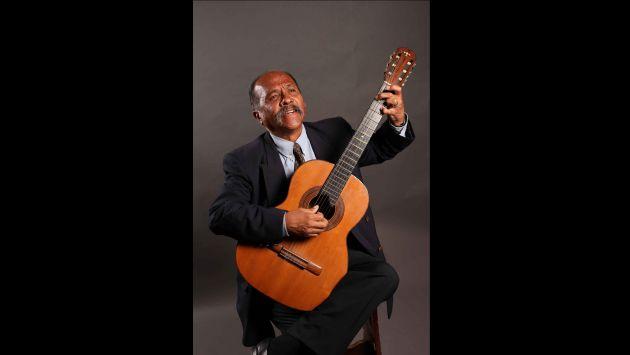 Andrés Soto compuso joyas como 'Negra Presuntuosa'.