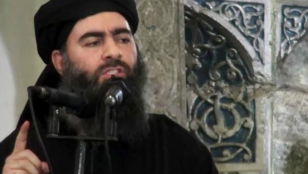 Abu Bakr Al Baghdadi era el líder del Estado Islámico. (AP)