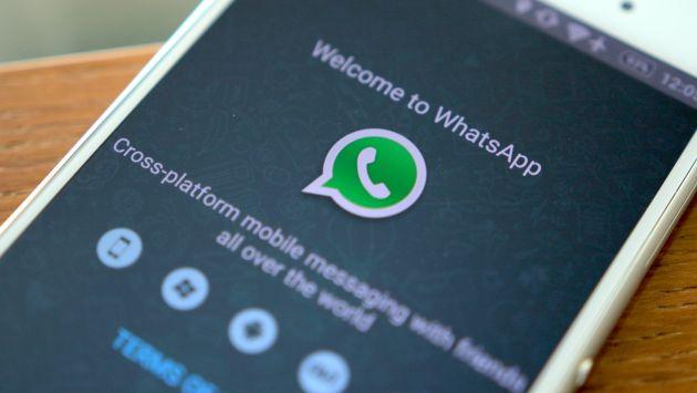 WhatsApp te permitirá abrir links sin salir de la aplicación (WhatsApp)