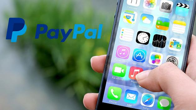 Apple habilita el sistema de pago mediante 'PayPal' en todos sus dispositivos (USI)