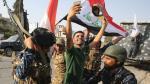 Estado Islámico: Así celebran en Irak tras ser liberados del grupo terrorista [FOTOS] - Noticias de siria
