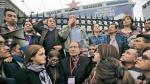 Apra agrava su disputa tras denunciar fraude de Elías Rodríguez - Noticias de elias rodriguez