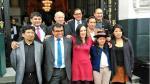 ¿Qué pierden los congresistas de Nuevo Perú al separarse del Frente Amplio? - Noticias de inmunidad