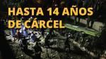 Cerro San Cristóbal: ¿Por qué delitos podrían ser denunciados los eventuales responsables? - Noticias de papeletas de transito