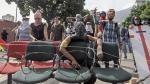 Venezuela: Cortes militares procesan a 283 personas por protestas - Noticias de giselle marlene romero lora