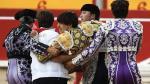 Torero peruano Andrés Roca Rey resulta herido durante corrida de toros en España [FOTOS] - Noticias de ecografía