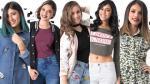 Chicas reales: Una campaña que busca romper estereotipos y reforzar la identidad de las mujeres - Noticias de nicole lukac