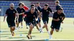 Barcelona inició los trabajos de pretemporada bajo el mando de Ernesto Valverde [FOTOS] - Noticias de marc andre ter stegen