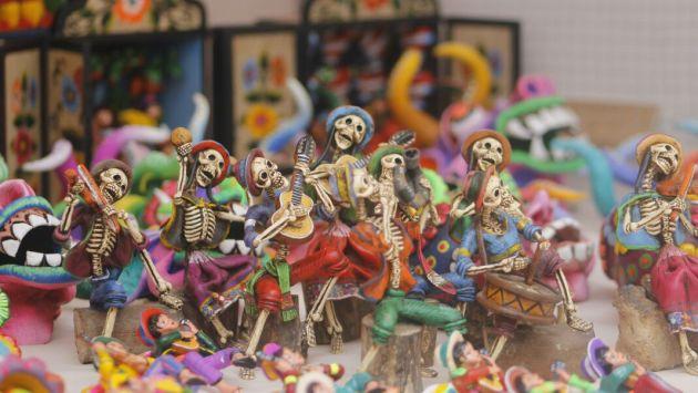 Feria estará ubicada en la Plazuela de Las Artes, en el Centro de Lima. (Difusión)