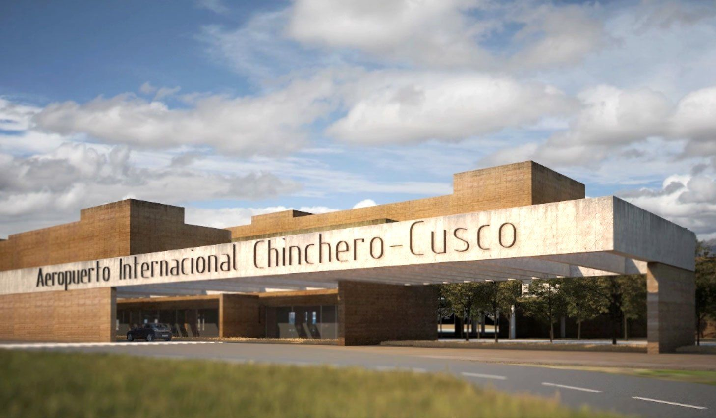 Chinchero: Gobierno resuelve unilateralmente contrato con Kuntur Wasi.