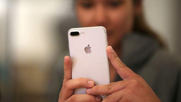 iPhone: Apple trabaja en mejoras láser para la cámara de su smartphone (Reuters)