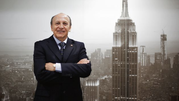 José Antonio Peláez Bardales (USI)