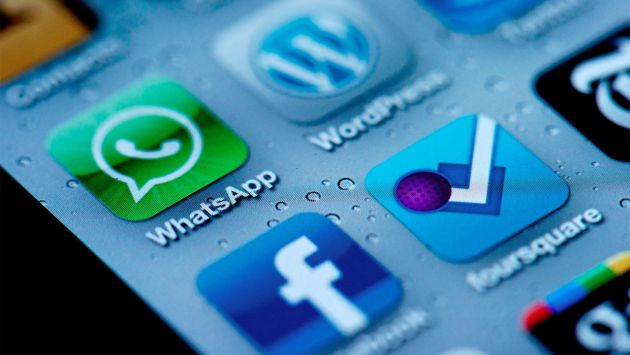 WhatsApp permitirá compartir cualquier tipo de archivo con nueva actualización (USI)