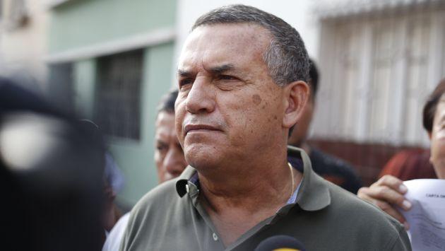 Para Urresti, ambos pasarán a ser mártires (Perú21)