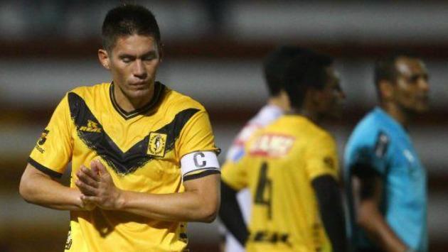Ayacucho FC vs. Cantolao oor la fecha 10 del Torneo Apertura. (Depor)