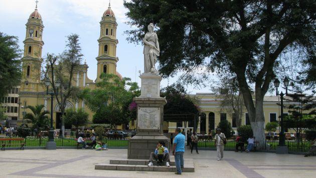 No se registraron daños personales ni materiales. (Perú21)