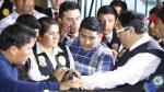 Dictan nueve meses de prisión preventiva contra Jonny Coico - Noticias de jorge luis herrera