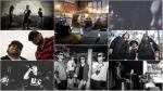 Feria de Discos y Sellos Independientes: Vinilos, casetes, libros y ocho bandas - Noticias de movida.21