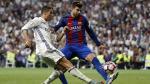 """Piqué sobre el Balón de Oro: """"El favorito a ganarlo es Cristiano Ronaldo"""" - Noticias de cristiano ronaldo"""