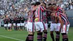 Con Cueva, Sao Paulo empató 2-2 frente a Goianiense por el Brasileirao - Noticias de walter jr