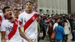 Estos son los precios de las entradas para el partido entre Perú y Bolivia por las Eliminatorias - Noticias de antonio garcia pye