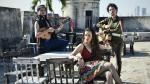 Monsieur Periné: banda colombiana de swing y jazz se presentará el 18 de agosto - Noticias de lollapalooza