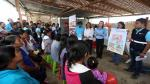 Ministerio de Educación y Unicef inauguraron 14 aulas temporales para escolares damnificados de Piura - Noticias de unicef