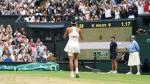 Wimbledon: Garbiñe Muguruza se impuso ante Venus Williams en la final femenina de tenis [FOTOS] - Noticias de roland garros
