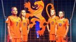 La selección holandesa femenina tendrá su propio escudo especial - Noticias de seleccion de holanda