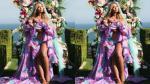 Beyoncé se luce con sus mellizos por primera vez - Noticias de ivy park