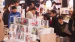 Todo lo que debes saber sobre la edición 22 de la Feria Internacional del Libro de Lima - Noticias de puerto de salaverry