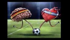 Revive los mejores memes de Alemania y Argentina por la final del Mundial de Brasil 2014 [FOTOS]