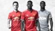 Mira las nuevas camisetas de los clubes más poderosos de Europa [FOTOS]