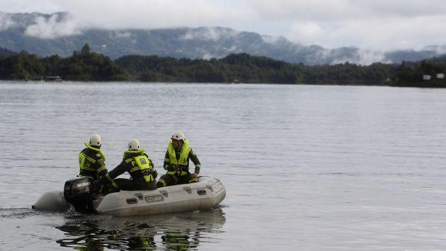 Aún se investigan las causas del accidente en el Congo tras el naufragio. (EFE. Foto Referencial)