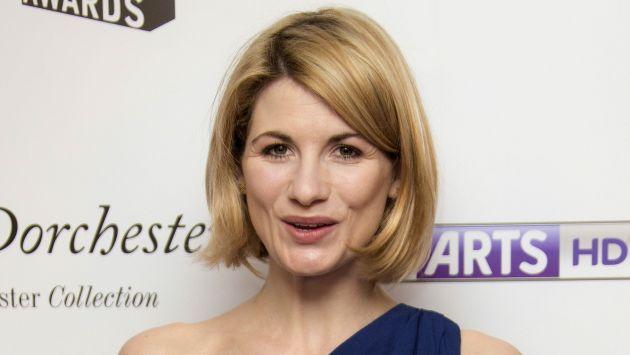El 'Doctor Who' será encarnado por una mujer por primera vez en más de 50 años. (AP)