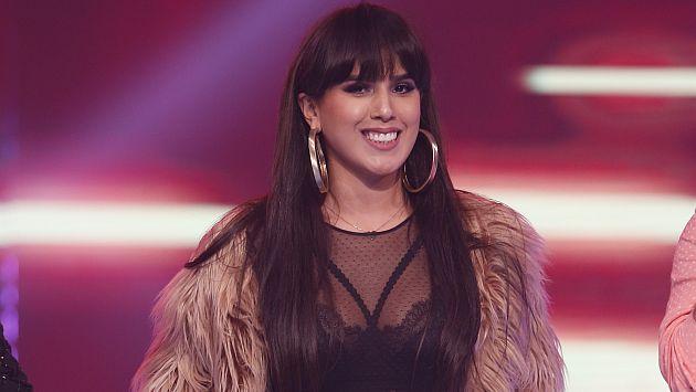 Yahaira debutará en América Televisión. (USI)