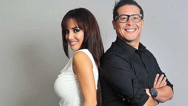 "'Carloncho' aseguró que Rosángela Espinoza ""ya no le mueve ni un pelo"". (USI)"