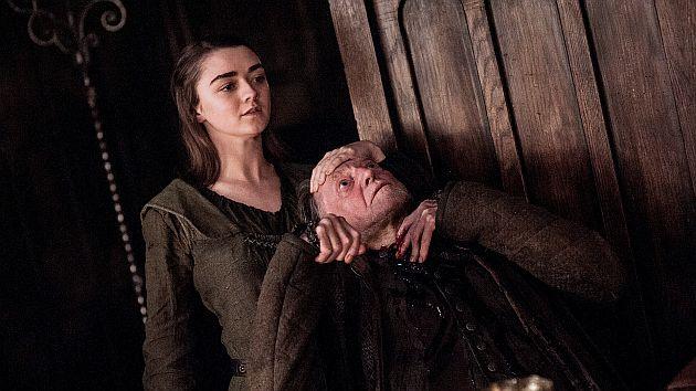 'Game of Thrones': Primeros cinco minutos de serie causa revuelo en Twitter. (HBO)