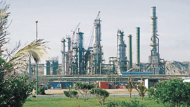 Advierten alza de precio de combustibles por modernización de la refinería de Talara (USI)