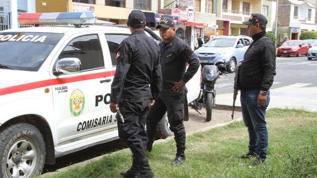 Callao: Implican a dos suboficiales en secuestro y extorsión (Referencial/USI)