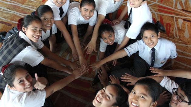 Aprovecha los recursos de este sitio para atender los casos de bullying en las escuelas.  (Ministerio de Educación)