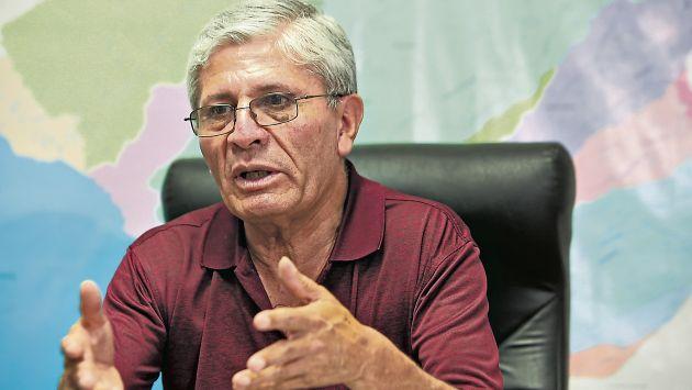 """Jorge Castro Bravo: """"Keiko Fujimori será citada en agosto"""". (USI)"""