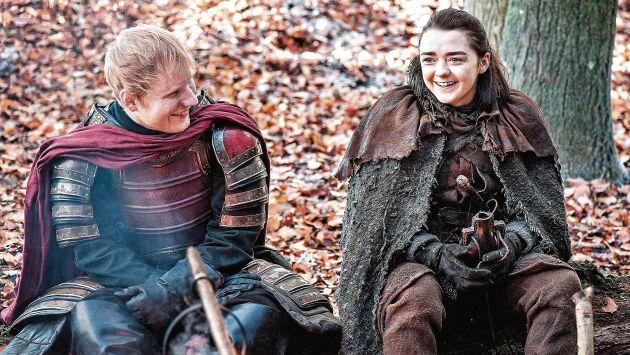'Game of Thrones' bate récord de audiencia. (HBO)